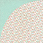 BasicGrey - Juniper Berry Collection - Christmas - 12 x 12 Double Sided Paper - Workshop