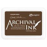 Ranger Ink - Wendy Vecchi - Archival Ink Pads - Potting Soil