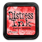 Ranger Ink - Tim Holtz - Distress Ink Pads - Festive Berries