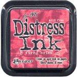 Tim Holtz Distress Ink Pads - Fired Brick