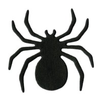 halloween spider craft template