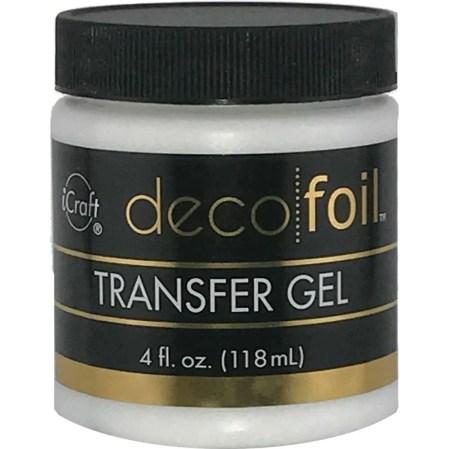 Image result for deco foil transfer gel
