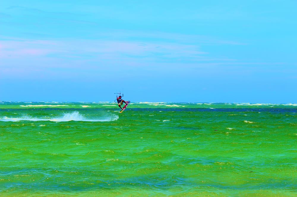 Watamu_Windsurfing