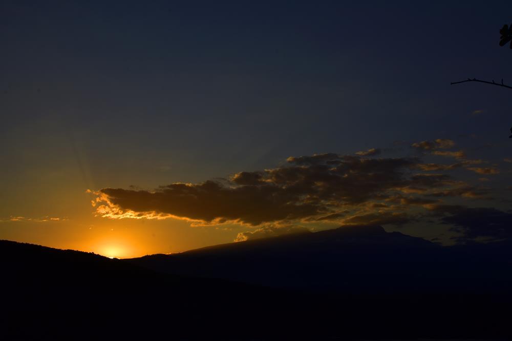 Sunset_Kenya
