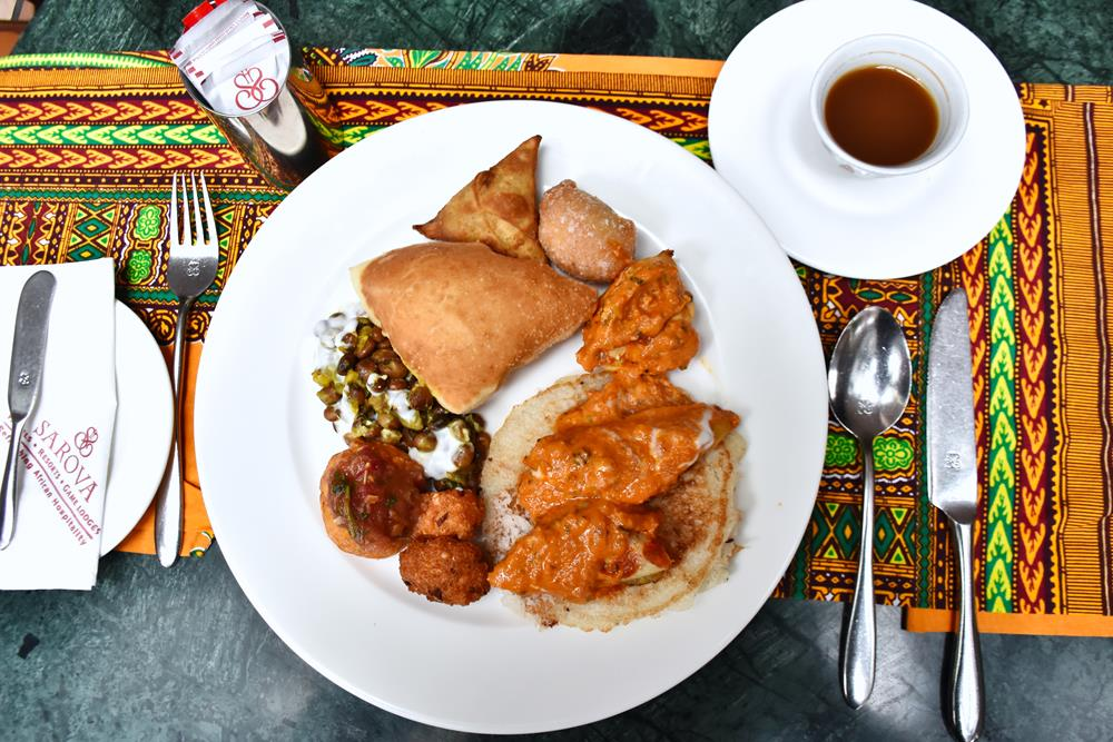Swahili Breakfast