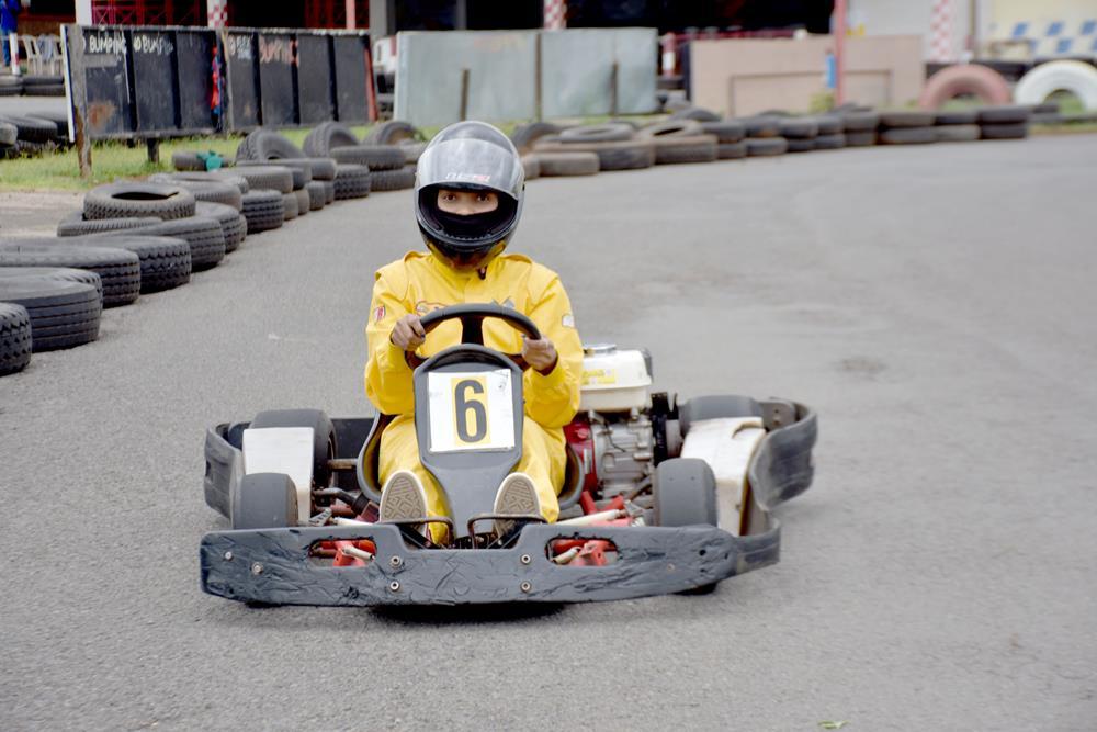 Nairobi GP Karting