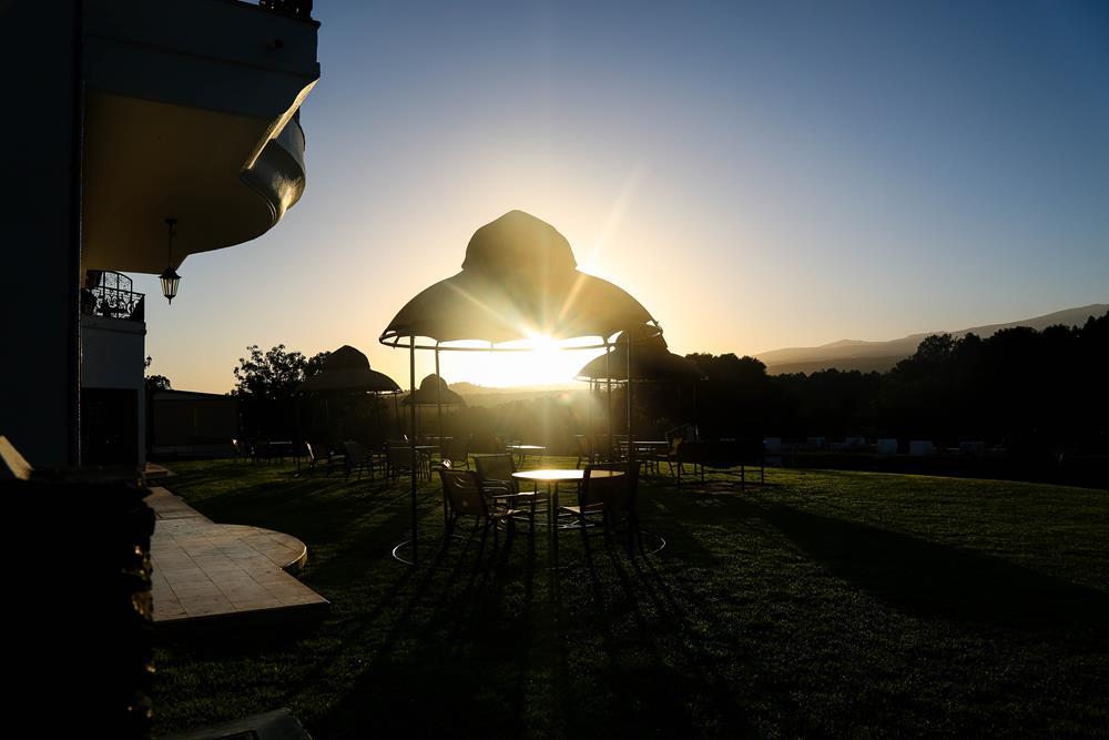 Fairmont Mount Kenya
