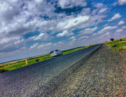 Road-trip Playlist