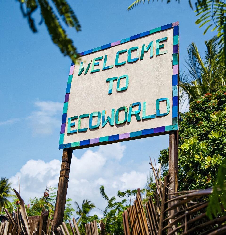 Eco World Watamu