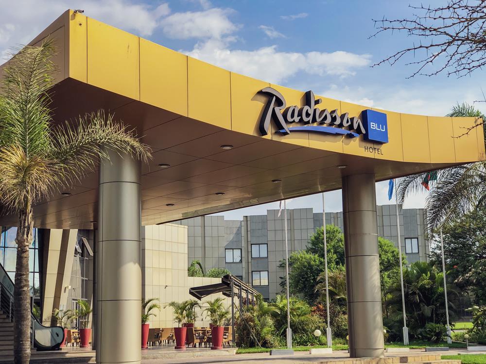 Radisson Blu Lusaka