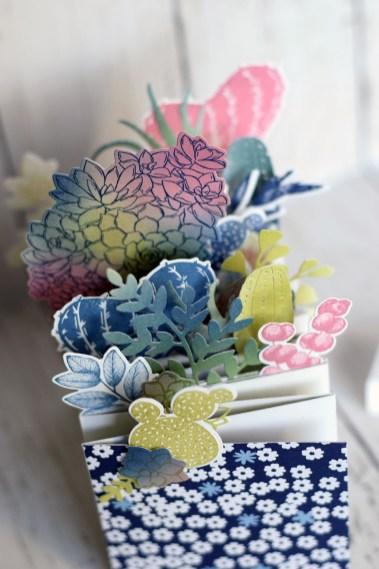 un-mini-album-bouquet-de-fleur-6
