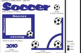 Sports Collection – Soccer