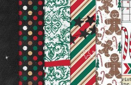 Gingerbread & Jingle Bells Collection