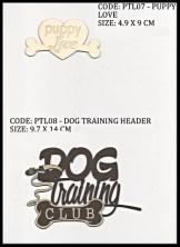 Pets Laser Cuts 001