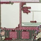 Garden Song Layout Share