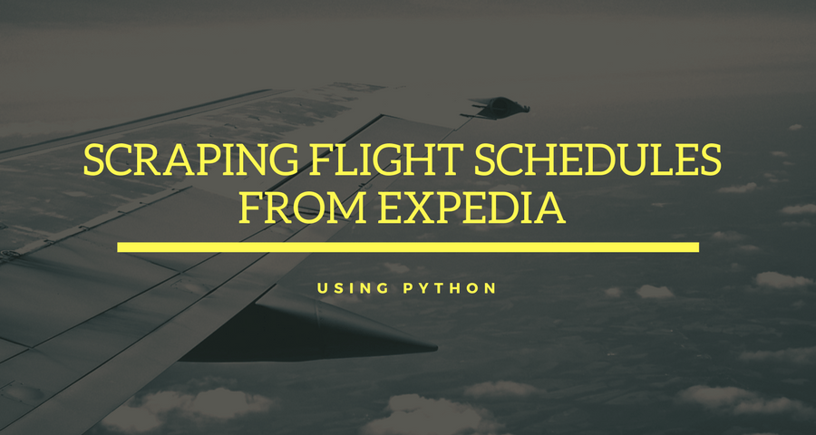 how-to-scrape-flight-schedules-from-expedia