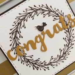 Congrats 3