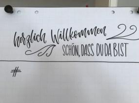 Handlettering WS 4