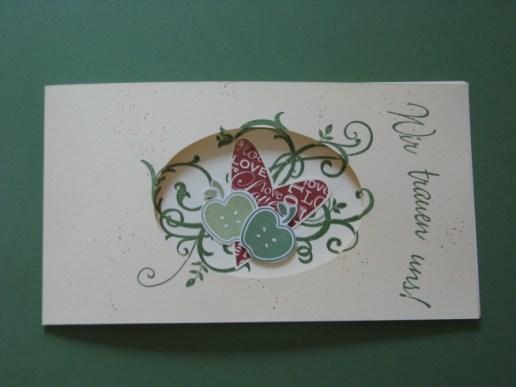 Hochzeitskarten (1)