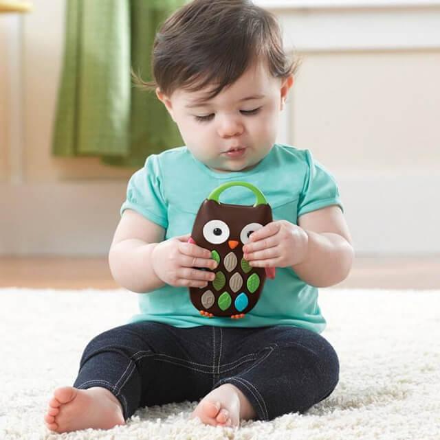 teléfono de juguete para bebés