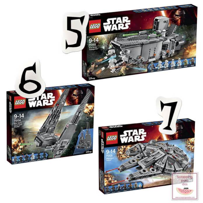 LEGO-Star-Wars-naves