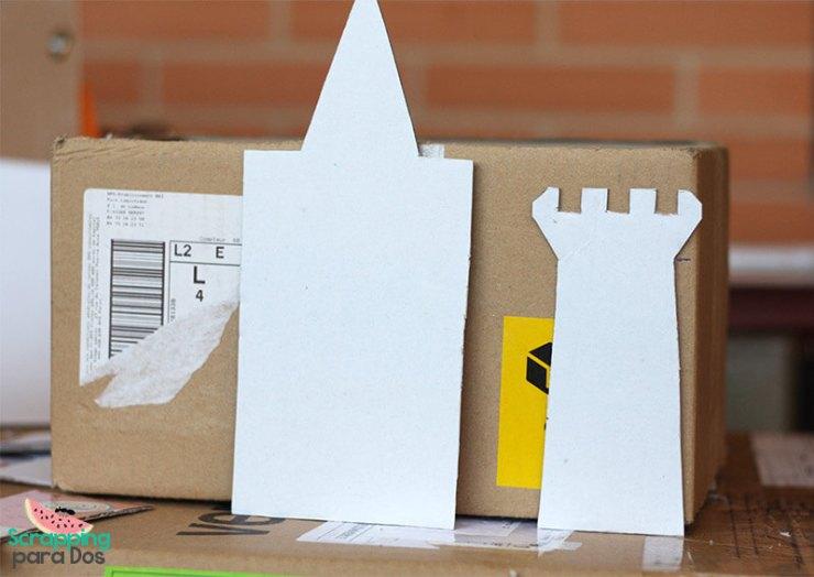 plantilla-castillo-princesas-carton