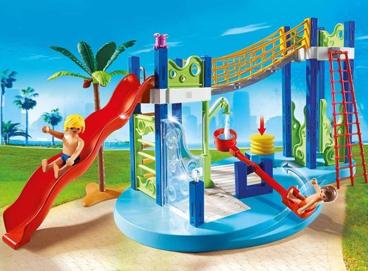 Playmobil de Agua