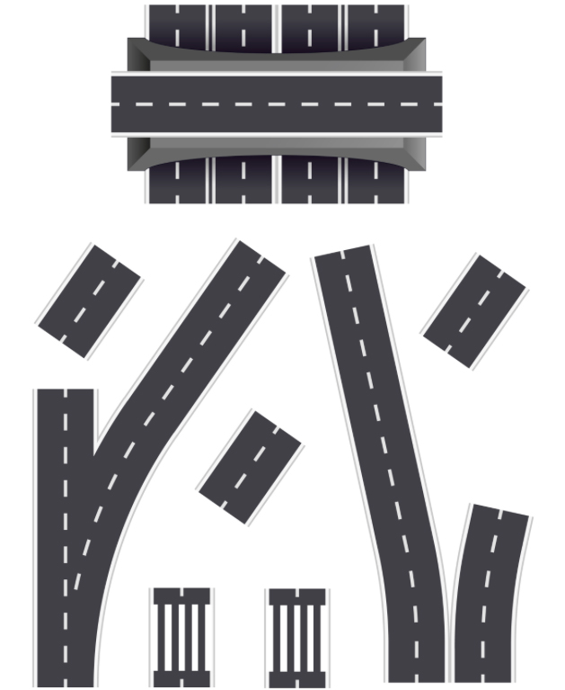 Imprimibles de Carreteras