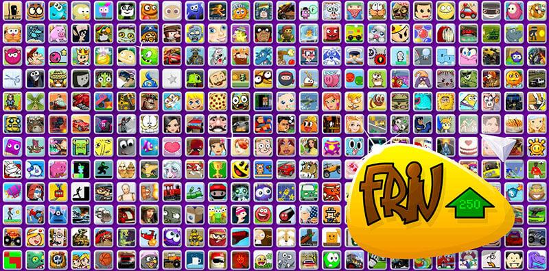 juegos gratis para niños
