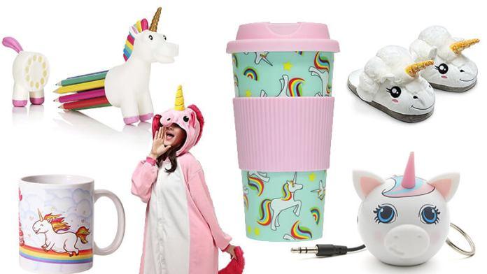 regalos de unicornios para niños