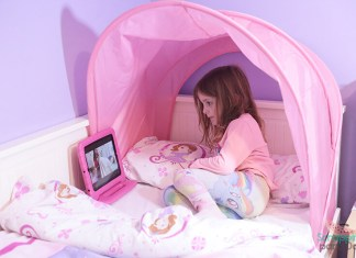 dosel de ikea para camas de niños