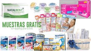 muestras gratis de productos