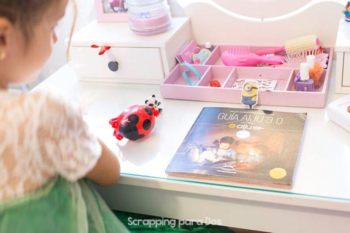 Guía AIJU de juguetes