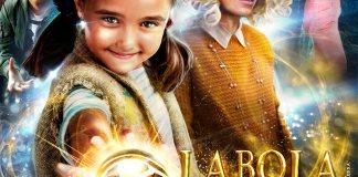 Estrenos de cine: La bola dorada