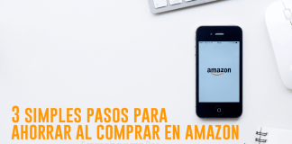 Ahorrar Dinero Comprando en Amazon con 3 Simples Pasos