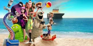 Hotel Transilvania 3: Unas vacaciones monstruosas