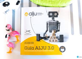 Guía Aiju 2018