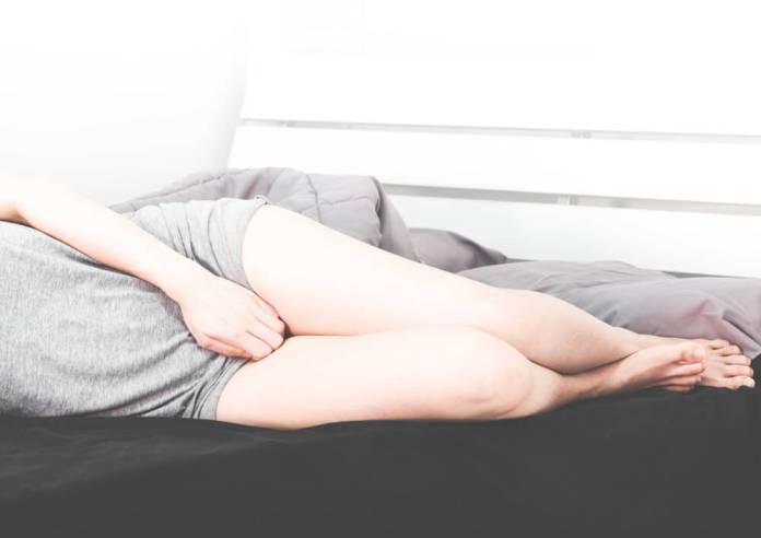 dolor vaginal tras el parto