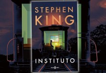 el instituto de stephen king