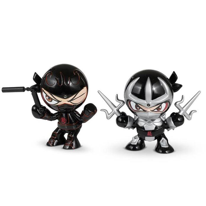 Fart Ninjas XL