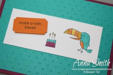 Childrens Birthday Card