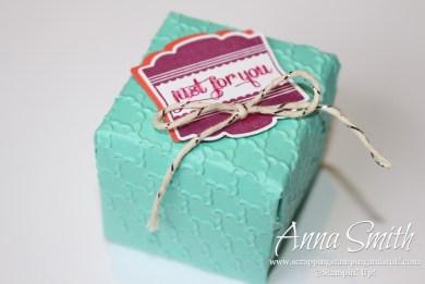 Label Love Gift Box