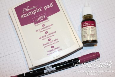 Video How to Refill Ink Pads and Markers Stampin' Up!