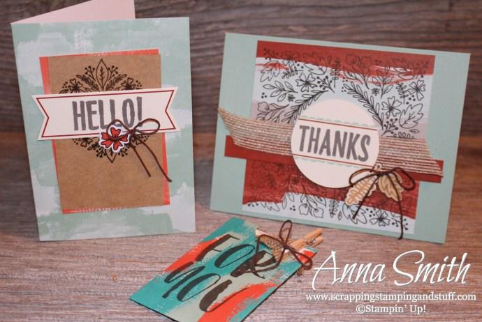 Stampin' Up! Paper Pumpkin BOGO Sale Going On Until October 10!