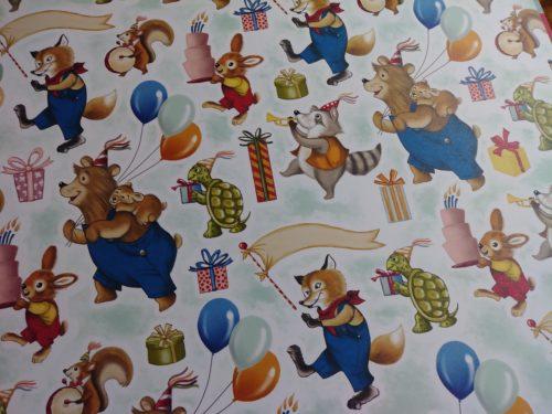 Stampin' Up! Birthday Memories Designer Series Paper