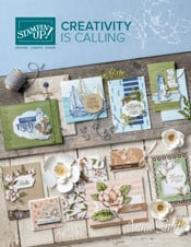 Stampin' Up! 2019-2020 Annual Catalog