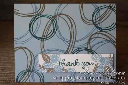 Cardmaking 101 Lesson 1: Learn to Make Pretty Handmade Cards With These Picture Tutorials