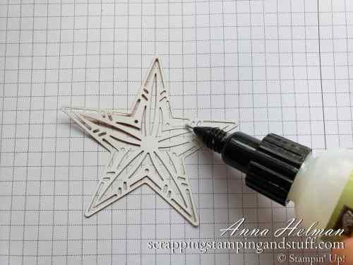 Best adhesives for card making and scrapbooking! Cardmaking 101 Lesson 5 is all about adhesives, how to use adhesives, and which adhesives are best for card making and scrapbooking.