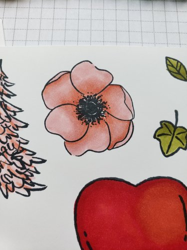 Join in for this introduction to using Stampin Up Alcohol Markers for beautiful results on all of your coloring projects.