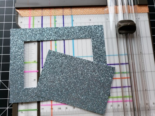 Use these paper saving tips to get more use from the beautiful papers in your collection for your card making and scrapbooking projects!